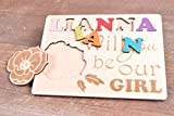Flower girl proposal Will you be our flower girl gift
