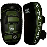 Deluxe Thai Pad , Professional Thai Pads for Muay Thai, MMA, Kickboxing