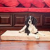 Cheap Medium 36″ X 26″ Orthopedic Memory Foam Dog Pet Bed