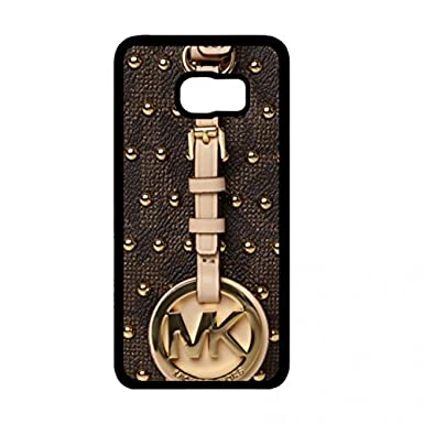 e0defeeebc31 Michael Kors Phone Case Michael Kors MK Full Protection Phone Case Cover MK  Michael Kors Samsung Galaxy S6 Edge Plus Phone Case  Amazon.co.uk   Electronics