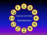 Magic Circle Tip 5: One Circle Corresponds to One Octave