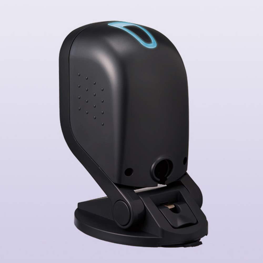 Omnidirezionale USB Barra Sensore Auto Codice Testa di Scansione Regolabile 1D XYWD Scanner Reader 2D Barcode Scanner A Mani Libere con Cavo USB per Il Retail Supermercato Ristorante