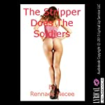 The Stripper Does the Soldiers: A Gangbang Short | Rennaey Necee