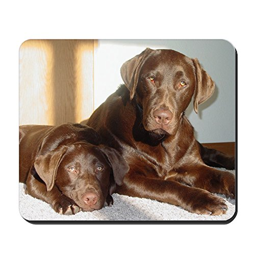CafePress - Sunshine Labs - Non-slip Rubber Mousepad, Gaming Mouse Pad