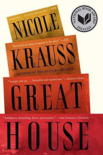 Great House: A Novel (Great House)
