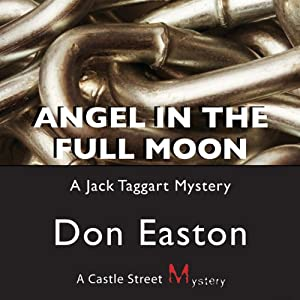 Angel in the Full Moon Audiobook