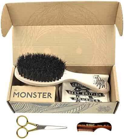 Shopping KENT - Beard & Mustache Combs - Beard & Mustache Care