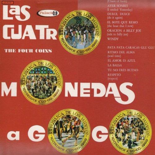 respeto las cuatro monedas from the album las cuatro monedas march 29