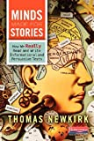 Minds Made for Stories, Thomas Newkirk, 0325046956