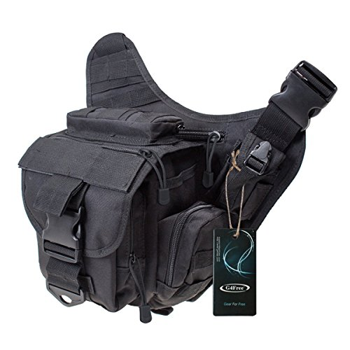 G4Free Tactical Messenger Fishing