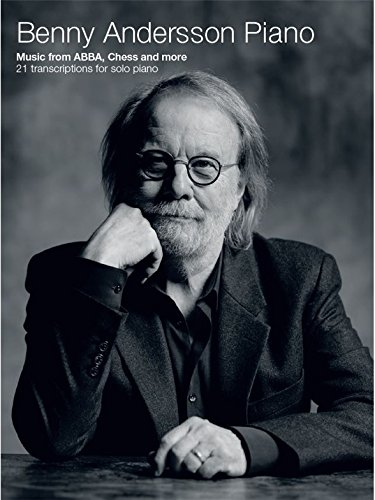 : Benny Andersson: Piano
