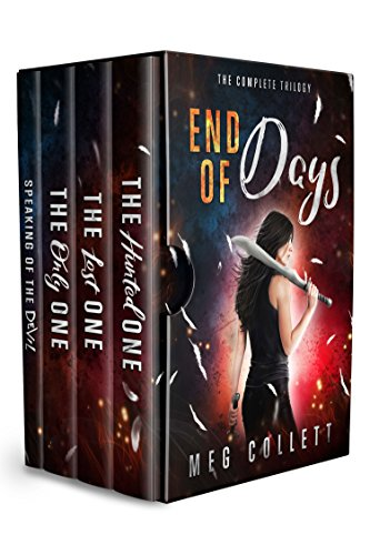 (End of Days: The Complete Trilogy (Books 1-3 + Novella))