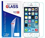 iphone SE 5S 5 5C Glass Screen Protector - Best Reviews Guide
