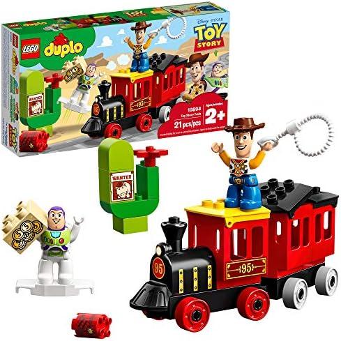 LEGO Duplo Story Train 10894 product image