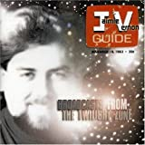 Broadcasts From the Twilight Zone by Jaimie Vernon (2002-10-08)