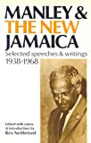 Manley and the New Jamaica, Manley, Norman, 0841900841