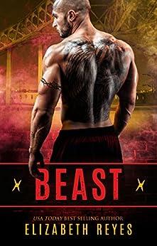 BEAST (Boyle Heights Book 2) by [Reyes, Elizabeth]