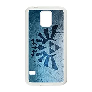 The Legend Of Zelda Cell Phone Case for Samsung Galaxy S5