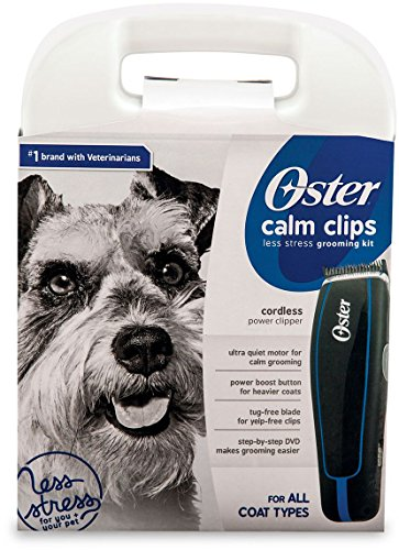 oster animal care - 1
