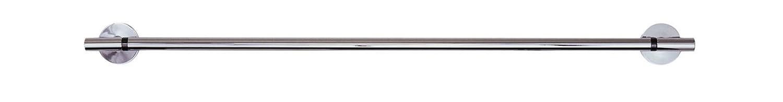 :使用煙リングタオルバー、ポリッシュクロームandブラッククローム 24-inch 1502.01 B000CCBFAA24-inch