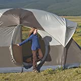 Coleman WeatherMaster 6-Person Tent with Screen