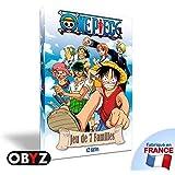 One Piece Uno Juego de Cartas (Instrucciones sólo en Japonés ...