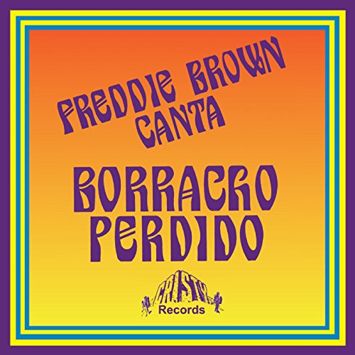 Eddie Stream or buy for $8.99 · Borracho Perdido