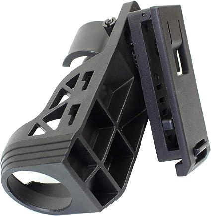 negra-plata protege la secadora de ropa giratoria y las l/íneas de lavado de secadora giratoria resistente al agua con cremallera ALaSou Funda giratoria para l/íneas de lavado