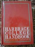 Harbrace College Handbook, Hodges, John C. and Whitten, Mary E., 0155318624