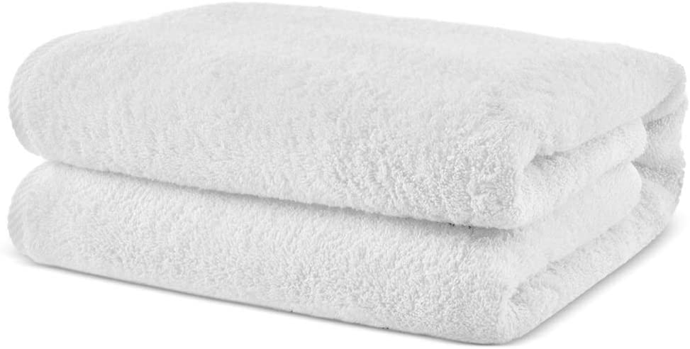 100% Turkish Cotton Multipurpose Towels-Large Bath Sheet/Beach Towel/Bath Towel