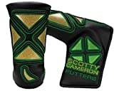 Scotty Cameron 2017 St. Patty's Day Limited Edition Putter HeadCover