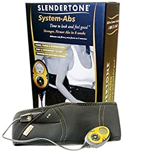 Slendertone System-Abs Muscle Toning Belt (Unisex)