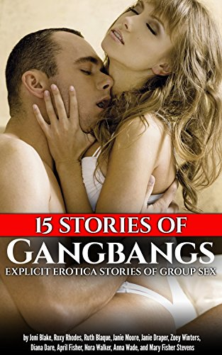 Stories of group sex
