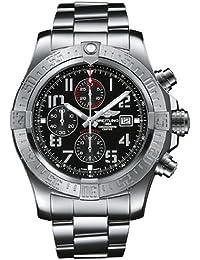 Super Avenger Men's Chronograph Watch - A1337111-BC28-168A