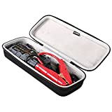 LTGEM Case for NOCO Genius Boost Plus GB40 1000 Amp 12V UltraSafe Lithium Jump Starter.