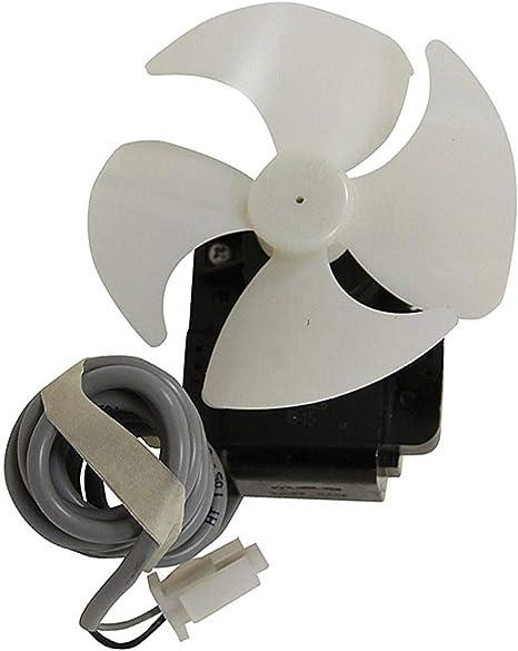 Motor ventilador para frigorífico y congelador 2260065319 AEG ...