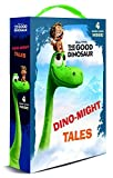 Dino-Might Tales (Disney/Pixar The Good Dinosaur) (Friendship Box) by Andrea Posner-Sanchez (2016-01-05)