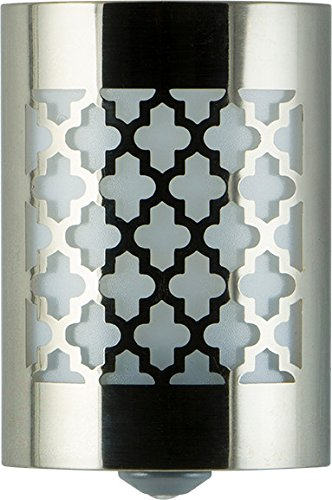 GE 29847 Coverlite Moroccan Brushed