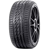Nokian ZLINE A/S Performance Radial Tire - 245/40R17 91W