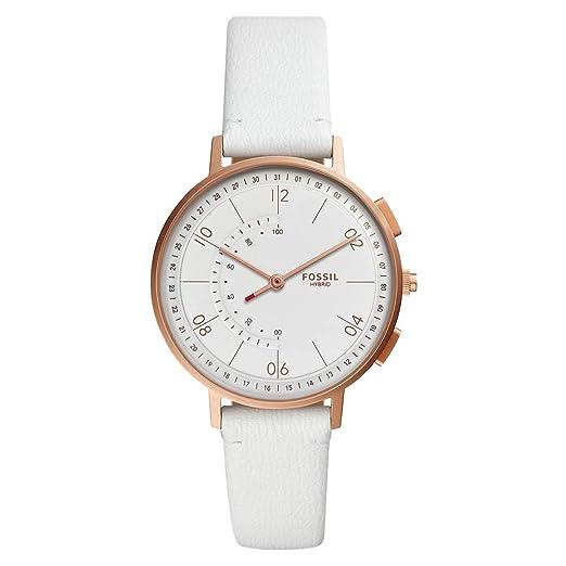 Fossil FTW5048 Reloj de Damas: Amazon.es: Relojes