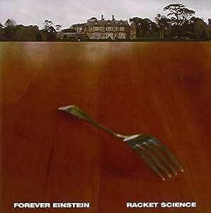 Racket Science