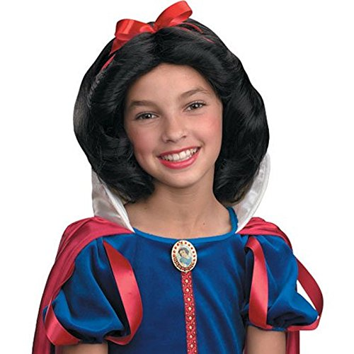 Snow White Wig (Snow White Wig Child)