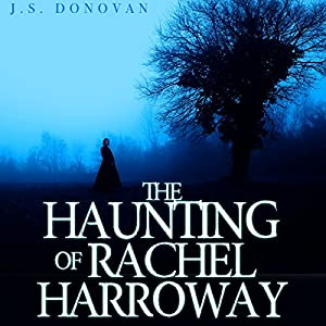 The Haunting of Rachel Harroway Audiobook