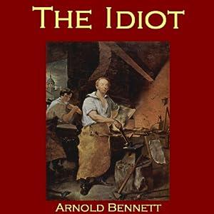 The Idiot Audiobook
