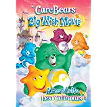 The Care Bears Big Wish Movie / Avos souhaits les Calinours