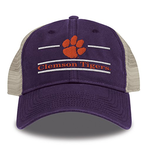 881a1b7a563 Clemson Tigers Trucker Hat at Amazon.com
