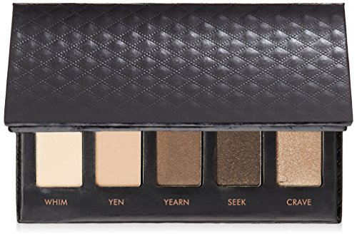 Borghese Eclissare Color Eclipse 5 Shades of Desire Eye Shadow, Neutral.
