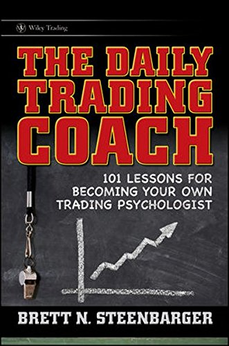 The Daily Trading Coach: 101 Lessons for Becoming Your Own Trading - Usa Stock Coach