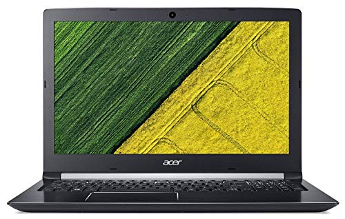 Acer Aspire 5 Core i5 15.6-inch FHD Laptop (7th Gen 8GB/1TB HDD/Linux/2GB Graphics/Steel Grey/2.2kg), A515-51G