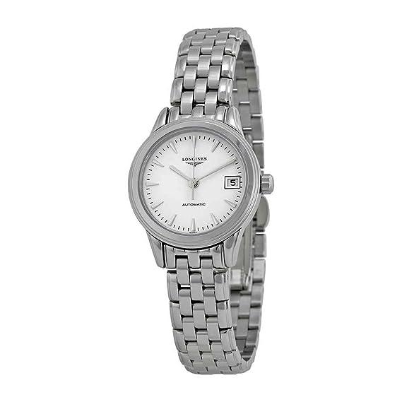 Longines L42744126 L4.274.4.12.6 - Reloj para mujeres: Amazon.es: Relojes